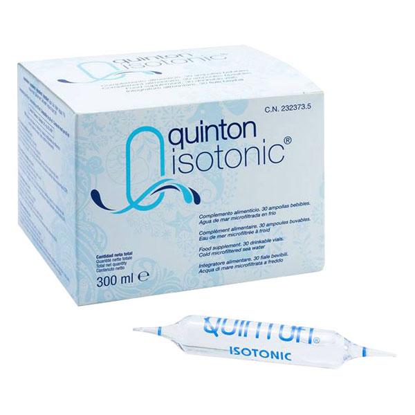Quinton Izotonic