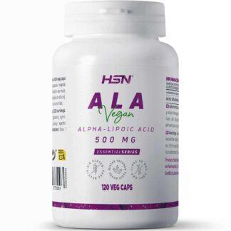 Acid Alpha Lipoic HSN
