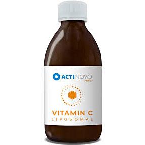 ACTINOVO Vitamina C Lipozomală 250 ml