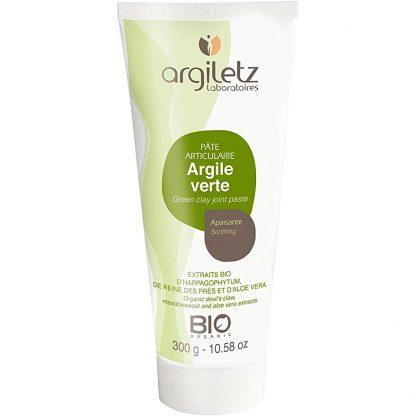 Argiletz - Argila verde dureri articulare