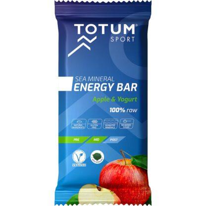 Baton energizant TOTUM Sport cu minerale marine şi mere