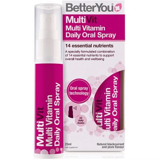 MultiVit spray oral BetterYou