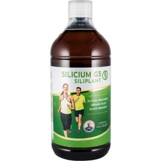 SILICIUM G5 Siliplant
