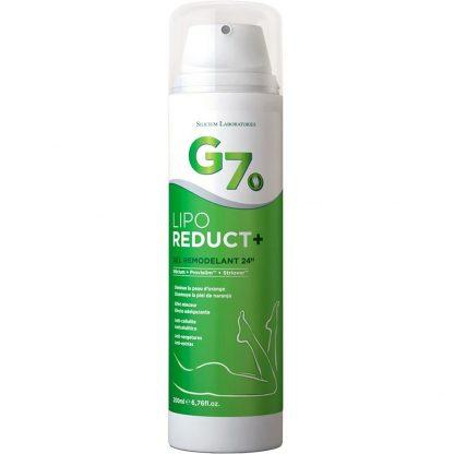 Silicium G7 LipoReduct+