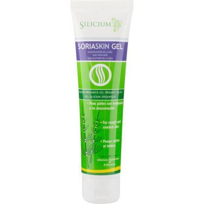 SILICIUM SoriaSkin Gel 150 ml